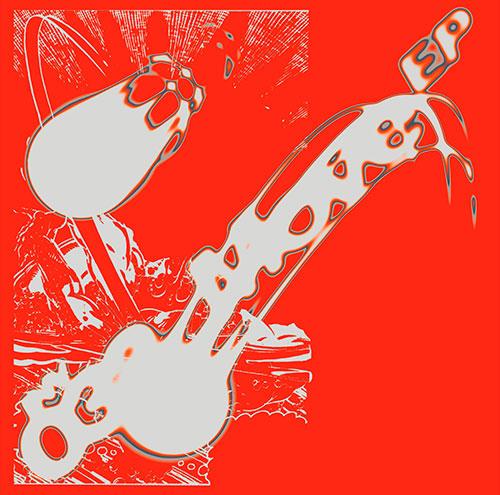 Involve Records - INV032 THE MOVE - COVER
